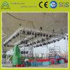 Aluminiumbeleuchtung-Modeschau-Ereignis-Leistungs-Schrauben-Binder