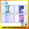 Verschiedene Form-freien Plastik-PVC-Kasten anpassen