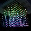 2013 het Licht van het Nieuwe LEIDENE van het Pixel van het Effect van het Ontwerp Hete Verkopende 3D Gordijn van de Bal