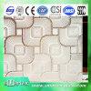 vidrio modelado helado 3mm-6m m con el CE y ISO9001 LFGB
