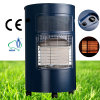 Los calentadores de gas portables naturales de la eficacia alta se dirigen