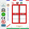 Shop di alluminio Restaurant Door per Kfc (BN-SP101D)