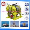 5 tonnellate Air Winch per Drilling/giacimento di petrolio Platforms