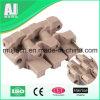 Chaîne flexible en plastique de rouleau de convoyeur pour l'équipement industriel de nourriture (Har883PRR)