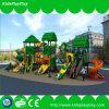 Vergnügungspark spielt Kind-Park-Feld-Spielplatz-Gerät für Verkauf