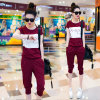 Form Lady Sport Suits mit Diamond Strass in Clothing