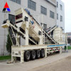 Mobile Crushing Plants for Stone Crushing