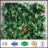정원 훈장 담 인공적인 잎