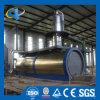 Distilleria del petrolio del pneumatico di Wwaste
