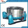 Secador rotatorio de alta velocidad de proceso de Dewarting Centrufige para la tela o el hilado