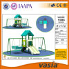 Capretti Amusement Equipment Outdoor Playground per Kids (VS2-160220-33)