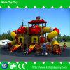 Speelplaats van het Park van het Avontuur van de Kwaliteit van China de Openlucht