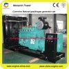 De Reeks van de Generator van het biogas met Concurrerende Prijs