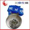 Il marchio su ordinazione del metallo promozionale di modo mette in mostra la medaglia