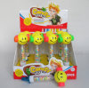 Giecheel het Speelgoed van het Suikergoed van het Fluitje Smiley (131108)