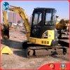 5ton mini tipo excavador hidráulico de la correa eslabonada de KOMATSU PC55/PC50 con 0.3bucket