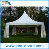 10X10m RTE-T Pyramid voor Luxury Events