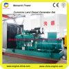 60Hz Diesel van Ccec de ElektroCummins (van 200~1100kw) Reeks van de Generator