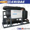 Secador de refrigeração do ar da água comprimida de Refrigertaed
