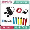 Corda di salto senza cordone relativa alla ginnastica di Bluetooth della strumentazione di addestramento