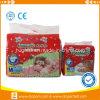 Tecido descartável confortável do bebê de Cuties da alta qualidade