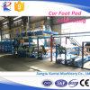 Máquina que lamina de la fábrica de Kuntai para XPE