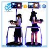 Simulatore divertentesi del gioco della fucilazione della pistola di 9d Vr con la pistola d'imitazione