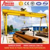 Doppeltes Girder/Beam Gantry Crane mit Hook/Grab