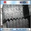 Staaf de Van uitstekende kwaliteit van de Hoek van het Vloeistaal van de Vervaardiging van het staal