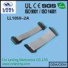cavo piano di 2.54mm IDC con i connettori dello zoccolo di IDC
