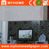 PVC Paintable Decorative Wallpaper avec Many Colors Option