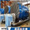 Enige Trommel 2.8 MPa Boiler van het Hete Water van de Verbranding van 0.7 mw de Interne