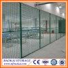 Cerca fabricada industrial resistente de la partición del almacén de la estructura de acero del estante del almacenaje