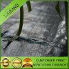 Cubierta de tierra de la estera de Weed/estera tejida Mat/PP tejida de Weed Weed