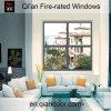 固定4窓ガラスの鋼鉄火評価されるWindows