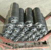 De rubber Rol van de Transportband Roller/Impact Roller/Friction