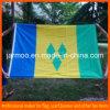 Знамя полиэфира клуба футбола изготовленный на заказ