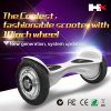 2016 nouveau Smart Balancing Scooter 10inch Hoverboard avec Inflatable Tyre