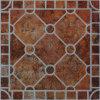 Azulejos de piso de cerámica rústicos de Glzaed (4106)