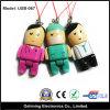 Azionamento della penna del mini USB infermiera/del medico (USB-067)