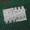 Металл оборудования CNC алюминиевый подвергая механической обработке для медицинского оборудования