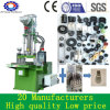 Piccolo Rubber Injection Moulding Machine per Plastic Fitting