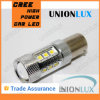 3156 3157 alto potere Daytime Running Light del LED Auto Fog Light Bulb 80W per Car