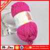 Os preços de fábrica diretos dirigem Using a tricotagem manual de lãs do fio