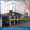 máquina acanalada de alta resistencia de la fabricación de papel del papel de 1092m m Kraft