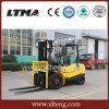 caminhões de Forklift 3t Diesel com aprovaçã0 de EPA