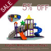 Bester Import-materieller kleiner haltbarer Kind-Spielplatz im Freien (X1516-11)