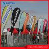 Qualitäts-Markierungsfahnen-Fahnen-beständige Markierungsfahne Pole (LT-17c)