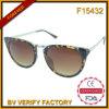 Óculos de sol do Eyeglass dos óculos de sol do desenhador F15432