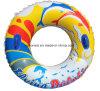 Anel de natação de água de impressão personalizado para adultos